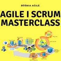 Trening: Agile i Scrum Masterclass (Sarajevo)   18-19. decembar