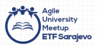 Meetup: TRANSITION FROM TRADITIONAL TO AGILE METHODS OF SOFTWARE DEVELOPMENT