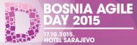Konferencija: BOSNIA AGILE DAY 2015