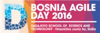 Conference: BOSNIA AGILE DAY 2016