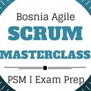 Trening: SCRUM MASTERCLASS (PSM I Exam Prep)